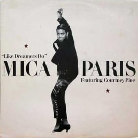 Paris, Mica - Like Dreamers Do