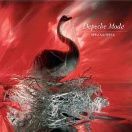 Depeche Mode - Speak & Spell (180 gr. vinyl)