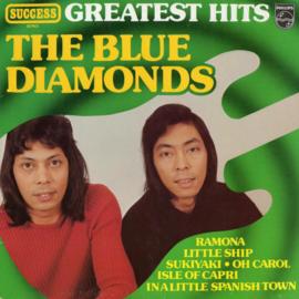 Blue Diamonds, the – Greatest Hits