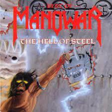 Manowar - The Hell Of Steel (Best Of)