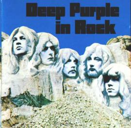 Deep Purple - In Rock (180 gr. vinyl)