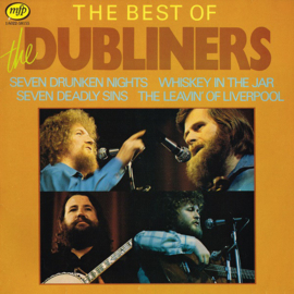 Dubliners, the - The Best Of