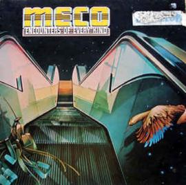 Meco – Encounters Of Every Kind