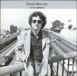 Newman, Randy - Little Criminals*