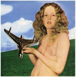 Blind Faith - Blind Faith (180 gr. vinyl)