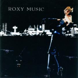 Roxy Music - For Your Pleasure