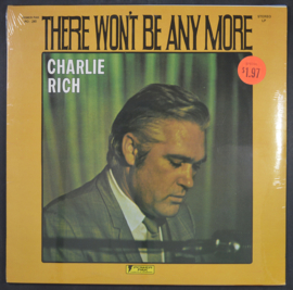 Rich, Charlie - There Won't Be Anymore