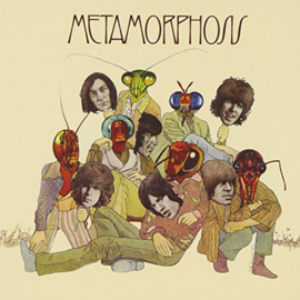 Rolling Stones - Metamorphosis (Remastered)