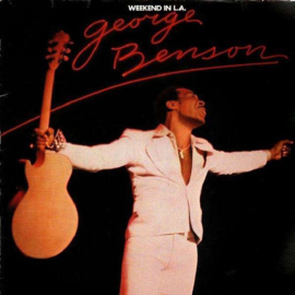 Benson, George – Weekend In L.A.