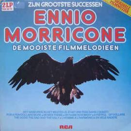Morricone, Ennio - Zijn Grootste Successen (2-LP)