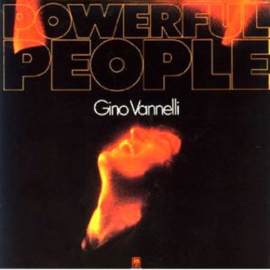 Vannelli, Gino - Powerful People