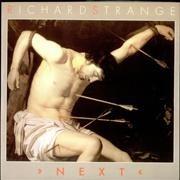 Strange, Richard - Next