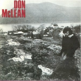 McLean, Don - Don McLean
