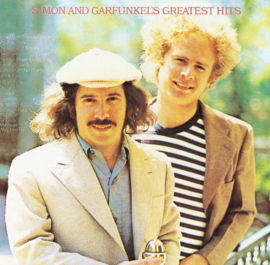 Simon And Garfunkel - Simon And Garfunkel's Greatest Hits