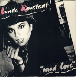 Ronstadt, Linda - Mad Love