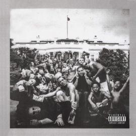 Lamar, Kendrick - To Pimp A Butterfly (2-LP)