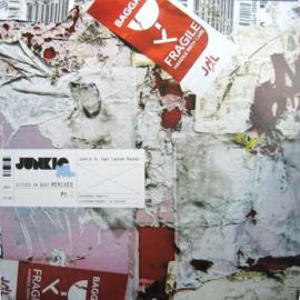 Junkie XL Feat Lauren Rocket – Cities In Dust Remixes Pt. 2