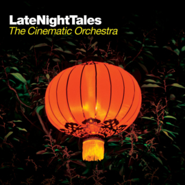 Cinematic Orchestra - Late Night Tales (2-LP) 180 gr. vinyl