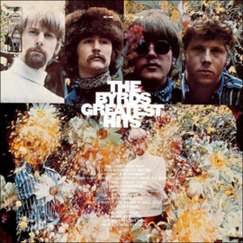 Byrds, the - The Byrds Greatest Hits