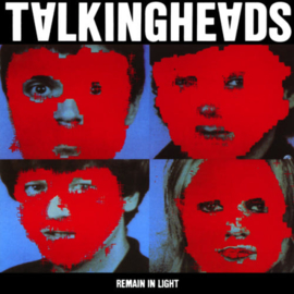 Talking Heads - Remain In The Light (180 gr. vinyl)