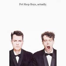 Pet Shop Boys - Actually (Remastered)