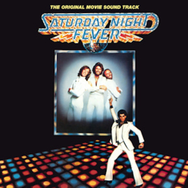 V/A - O.S.T. Saturday Night Fever (2-LP)