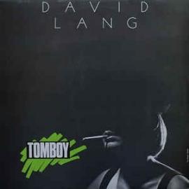Long, David - Tomboy