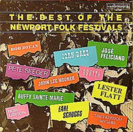 V/A - The Best Of The Newport Folk Festivals