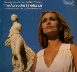 "Kotsonis, George  ‎– The Original Music From The BBC TV Series ""The Aphrodite Inheritance"""