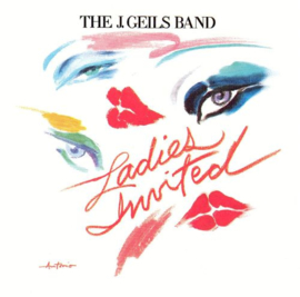 J. Geils Band, the - Ladies Invited