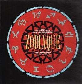 Fernandez, Tony with Rick Wakeman - Zodiaque