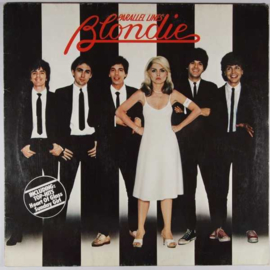 Blondie - Parallel Lines (180 gr. vinyl)