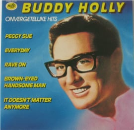 Holly, Buddy – Onvergetelijke Hits