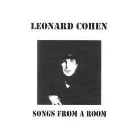Cohen, Leonard – Songs From A Room
