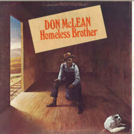 McLean, Don - Homeless Brother