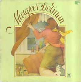 Dolman, Margreet - Margreet Dolman
