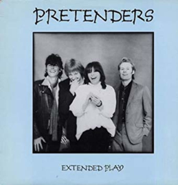 Pretenders – Extended Play (EP)