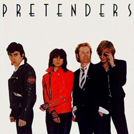 Pretenders, the - The Pretenders