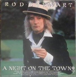 Stewart, Rod - A Night On The Town