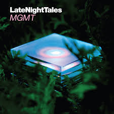 MGMT - Late Night Tales (2-LP) 180 gr. vinyl