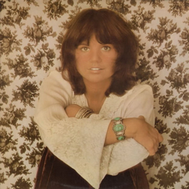 Ronstadt , Linda ‎– Don't Cry Now