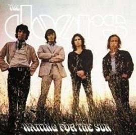 Doors, the - Waiting For The Sun (180 grams vinyl)