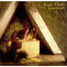 Bush, Kate - Lionheart