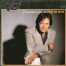 Nijs, Rob de - De Mooiste Liedjes Van Rob De Nijs