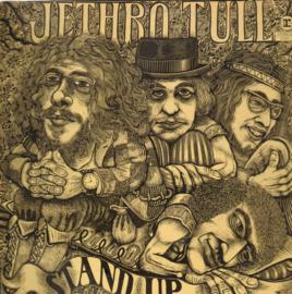 Jethro Tull - Stand Up (180 grams vinyl)