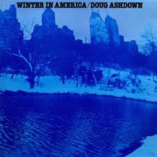 Ashdown, Doug - Winter In America
