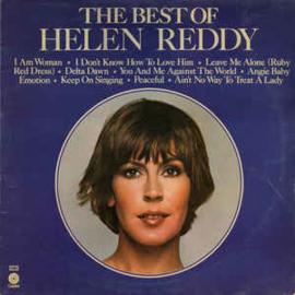 Reddy, Helen - The Best Of Helen Reddy