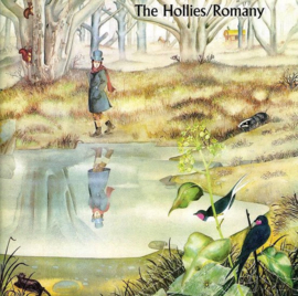 Hollies, the - Romany