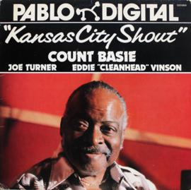"""Count Basie, Joe Turner, Eddie """"Cleanhead"""" Vinson – Kansas City Shout"""