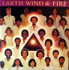 Earth, Wind & Fire - Faces (2-LP)